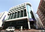 Hôtel Émirats arabes unis - Delmon Hotel-2