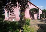 Location vacances Giarre - Codavolpe il Giardino di Tea-3