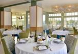 Hôtel Golf d'Aisses - Suites du Cabinet Vert-2