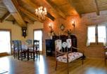 Location vacances Aranda de Moncayo - Casa Rural Villa De Vera-4