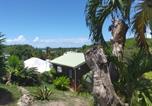 Hôtel Saint-Francois - Ti Village Creole-4