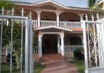 Location vacances Bayahibe - Passion Fruit Apartment at Villa Del Sol-4