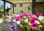 Location vacances Monte Santa Maria Tiberina - Villa Umbra-3