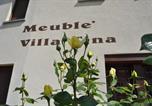 Hôtel Province de Sondrio - B&B Meublè Villa Tina-3
