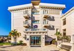 Hôtel Falerna - Best Western Plus Hotel Perla Del Porto-1