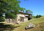 Location vacances Graffignano - Locazione Turistica Podere Poggiolo - Bol620-1