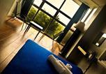 Location vacances Sagada - Metro Pines Inn-2