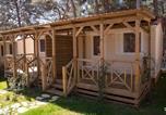 Camping Ankaran - Mobile Homes Abf-Turist Lucija Portorož-1