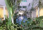 Hôtel Côte d'Ivoire - Residence Clean Apparts-4