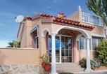 Location vacances Dolores - Holiday home La Marina-1