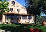 Hôtel Province d'Ascoli Piceno - B&B Silent Valley-1