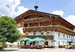 Location vacances Reith bei Seefeld - Batzenhäusl-1