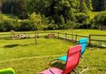 Location vacances Franche-Comté - Pont de la Chaux-1