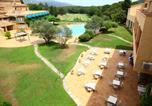 Hôtel Province de Gérone - Rvhotels Golf Costa Brava-3