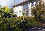 Hôtel Prévessin-Moëns - Residhome Genève Prévessin Le Carré d'Or-1