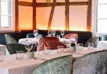 Hôtel Illkirch-Graffenstaden - Hôtel Restaurant Au Cygne-2