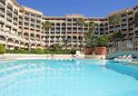 Hôtel Le Tignet - Résidence La Palme d'Azur Cannes Verrerie