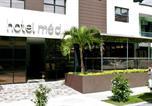Hôtel Medellín - Hotel Med 70-1