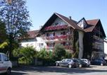 Hôtel Eppingen - Hotel Kamps-2