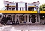 Hôtel Padang - Spot On 2182 Al-ghani 2-4