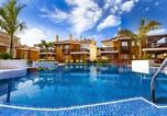 Location vacances Patalavaca - Luxury Apartment in Montecarrera Complex-1