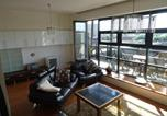 Location vacances Glasgow - Orchid Penthouse Duplex - Glasgow City Centre-4