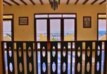 Location vacances Jambiani - Villa Serenity-4