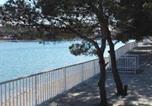 Location vacances Jezera - Apartmani Latin Jezera-4