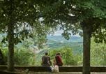 Location vacances Lachapelle-Auzac - Bungalow 4 pers. semi-detached-3
