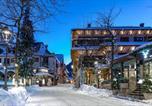 Hôtel 5 étoiles Saint-Jean-Cap-Ferrat - Fiocco di Neve Relais-1