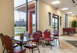 Hôtel États-Unis - Econo Lodge Inn & Suites Maingate Central-3