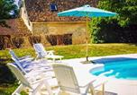Location vacances Castillonnès - La Closerie du Périgord - Piscine privée-1