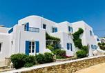 Hôtel Μύκονος - Cyclades Studios-1
