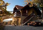 Location vacances Ribnik - Vineyard Cottage Brodaric-1