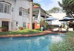Location vacances  Afrique du Sud - African Sensations Lodge & Spa-1