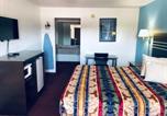 Hôtel Oklahoma City - Meridian Inn-2
