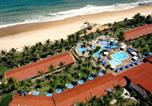 Hôtel Natal - Hotel Marsol Beach Resort-1