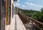 Location vacances  Province de Fermo - Holiday home Contrada Pescara Valle-4