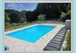 Camping avec Piscine Nages - Camping Goudal-2