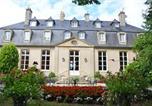 Hôtel Bayeux - Hôtel d'Argouges-1