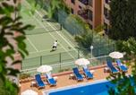 Hôtel Funchal - Dorisol Mimosa Studio Hotel-2