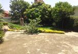Location vacances Kigali - J&E Appartement-3