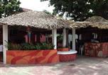 Hôtel Boca Chica - Hotel El Caucho-4