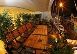 Hôtel Kandy - Cafe Aroma Inn-3