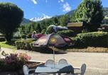 Camping avec Piscine Savoie - Camping Qualité l'Eden de la Vanoise-4