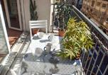 –Apartment Rue Georges Clemenceau