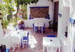 Location vacances Bodrum - Denizati Pension-2