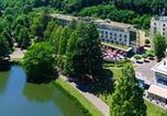 Hôtel Sarrelouis - Victor's Residenz-Hotel Saarbrücken-2