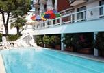 Hôtel Province de Gorizia - Hotel Villa d'Este-2