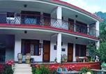 Location vacances Palampur - Green Home Cottage-1